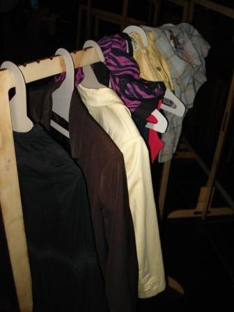 Sustainable clothes hangers