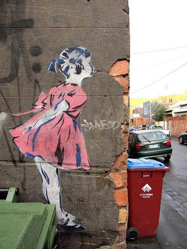 by baddogwhiskas from flickr creative commons- Fitzroy
